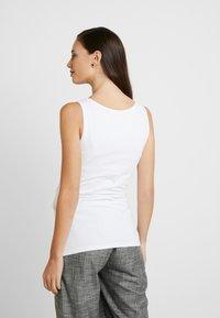 Esprit Maternity - Top - white - 2