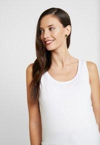 Esprit Maternity - Top - white - 3
