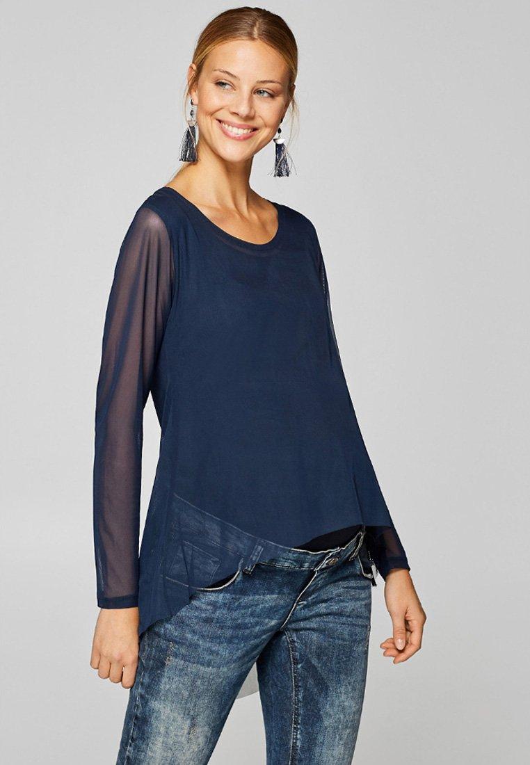 Esprit Maternity - Blouse - night blue