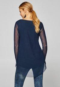 Esprit Maternity - Blouse - night blue - 2