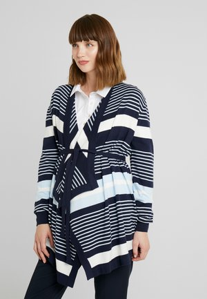 Chaqueta de punto - night blue