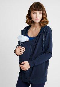 Esprit Maternity - Sudadera - night blue - 0