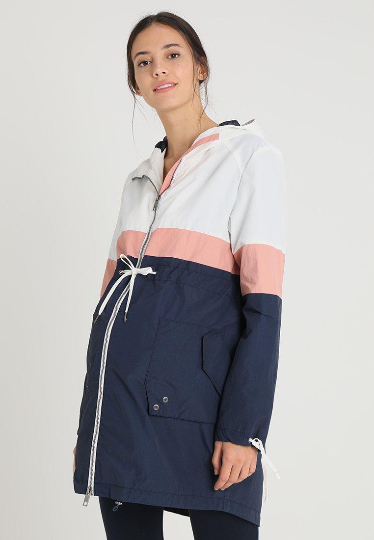Esprit Maternity - Short coat - night blue