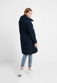 Esprit Maternity - JACKET - Winterjacke - night blue - 2