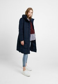 Esprit Maternity - JACKET - Winterjacke - night blue - 1