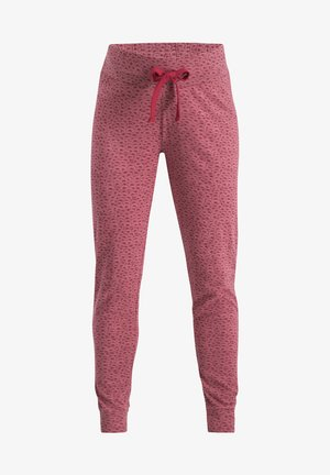 Pyjama bottoms - apricot