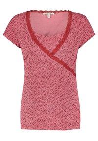 Esprit Maternity - Pyjama top - blush - 2