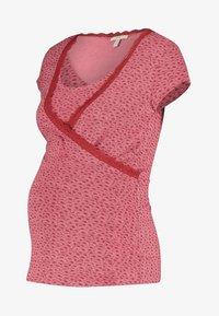 Esprit Maternity - Pyjama top - blush - 0