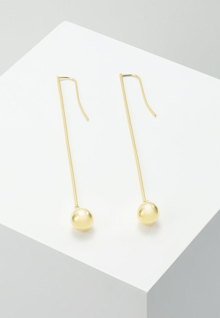 Eshvi - Korvakorut - gold-coloured