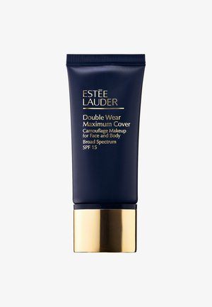 DOUBLE WEAR MAXIMUM COVER CAMOUFLAGE MAKEUP FOR FACE AND BODY SPF15 30ML - Fond de teint - 2C5 creamy tan