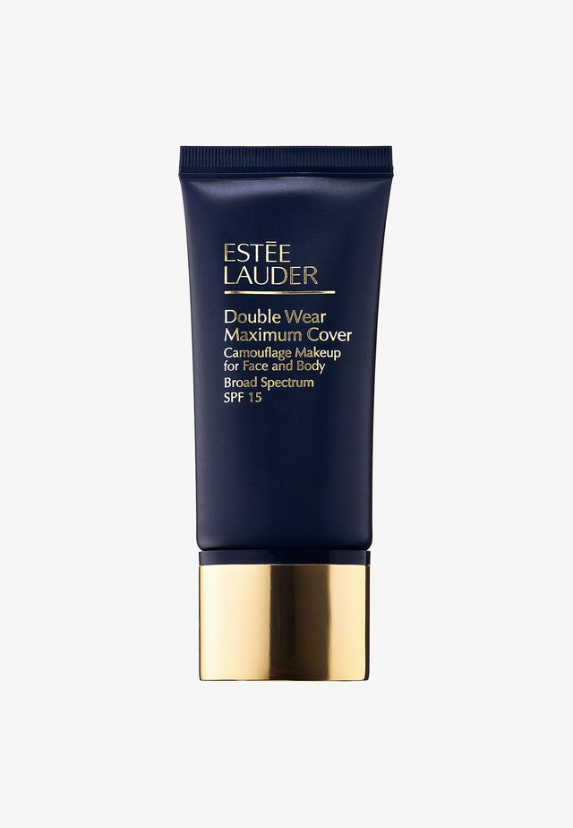 DOUBLE WEAR MAXIMUM COVER CAMOUFLAGE MAKEUP FOR FACE AND BODY SPF15 30ML - Foundation - 2C5 creamy tan