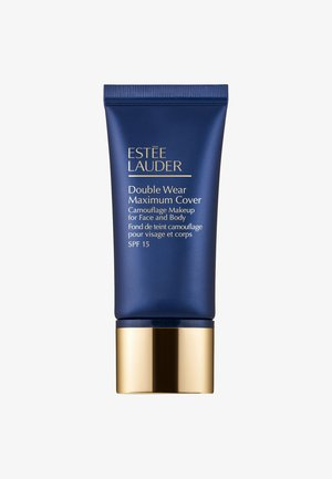 DOUBLE WEAR MAXIMUM COVER CAMOUFLAGE MAKEUP FOR FACE AND BODY SPF15 30ML - Fond de teint - 2W2 rattan