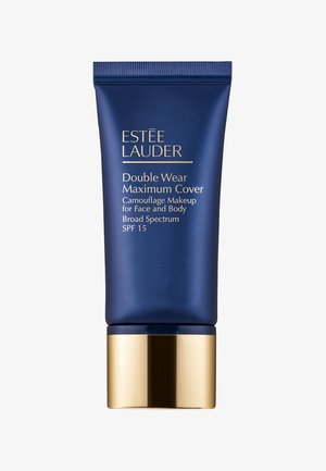 DOUBLE WEAR MAXIMUM COVER CAMOUFLAGE MAKEUP FOR FACE AND BODY SPF15 30ML - Fond de teint - 3W2 cashew