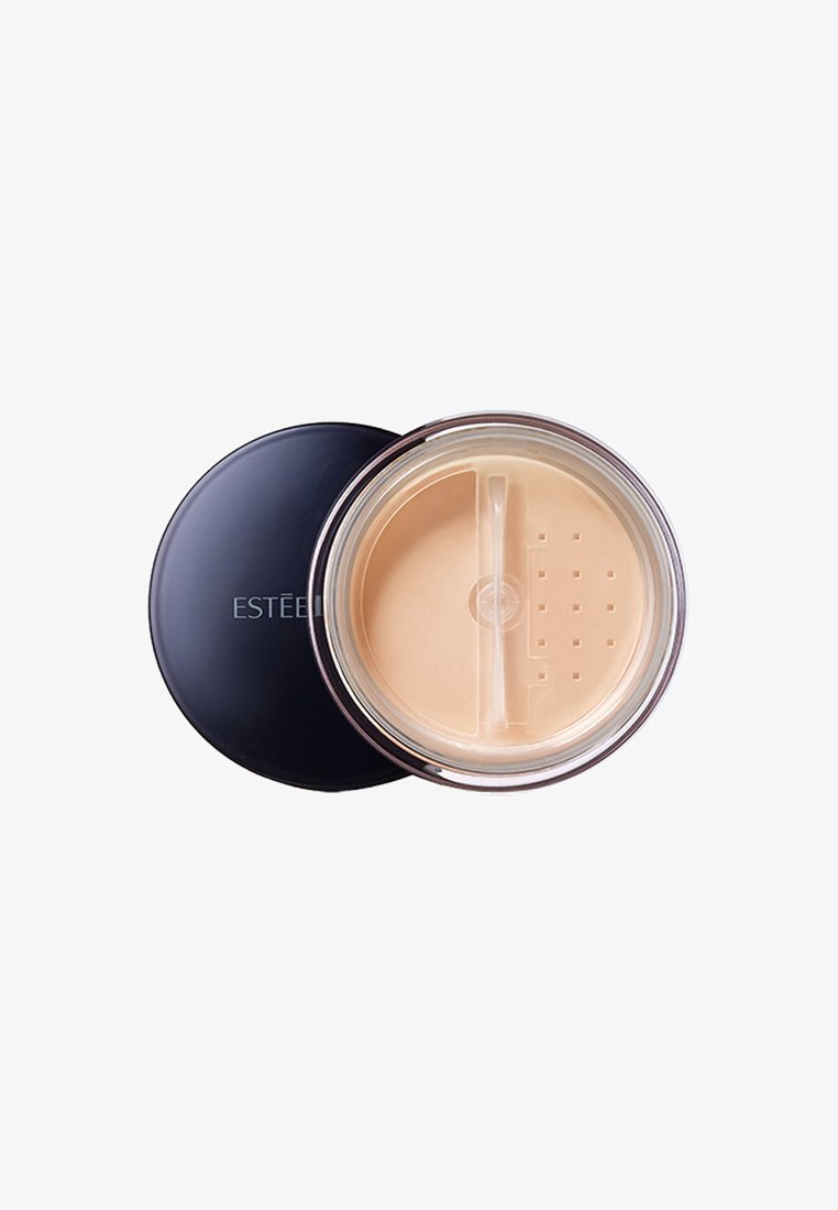 Estée Lauder - PERFECTING LOOSE POWDER 10G - Poeder - light