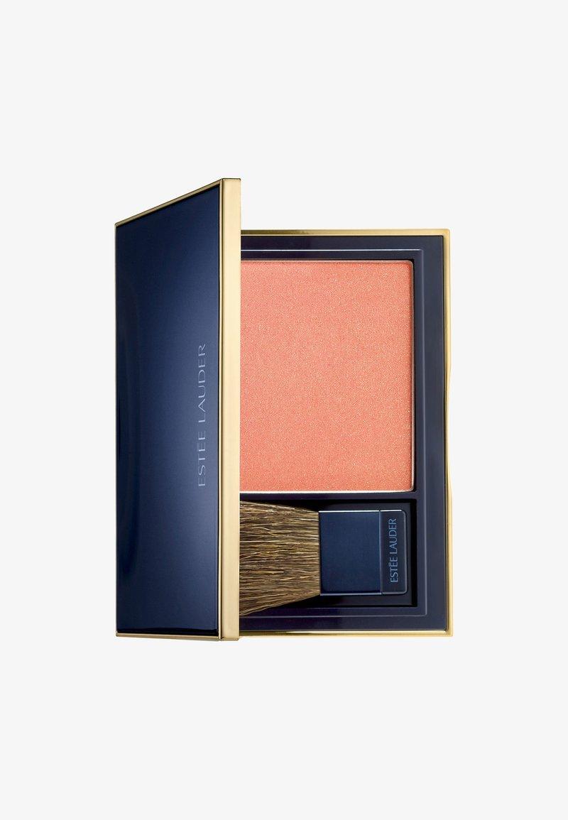 Estée Lauder - PURE COLOR ENVY BLUSH 7G - Rouge - 310 peach passion