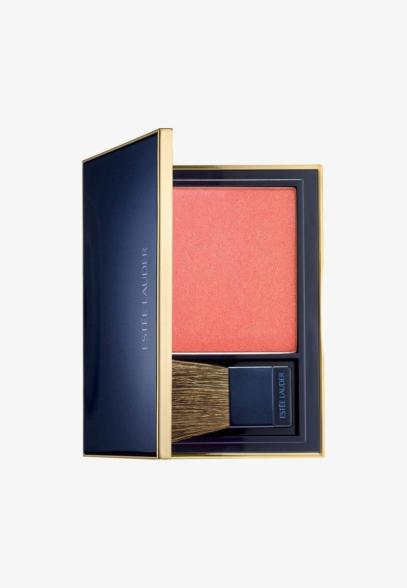 Estée Lauder - PURE COLOR ENVY BLUSH 7G - Rouge - 330 wild sunset