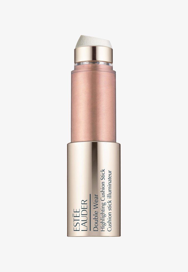 Estée Lauder - DOUBLE WEAR HIGHLIGHTING CUSHION STICK 14ML - Highlighter - rose glow (cool)