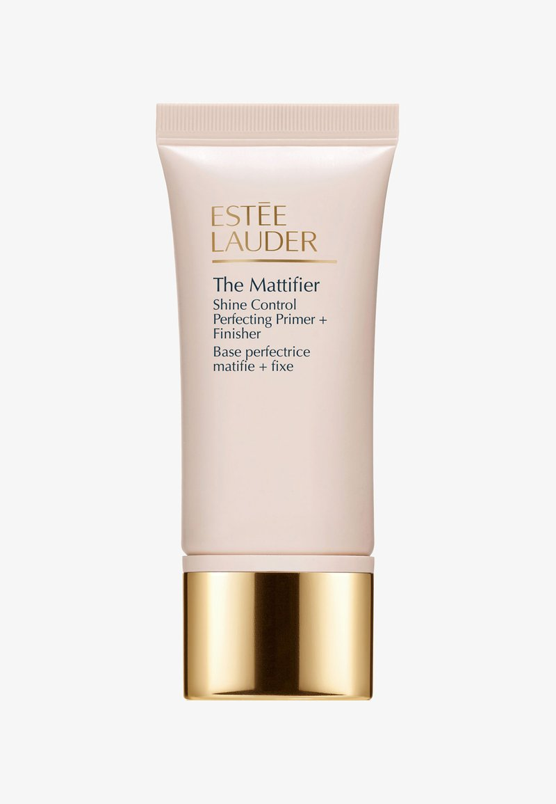 Estée Lauder - MATTIFIER SHINE CONTROL PERFECTING PRIMER + FINISHER 30ML - Primer - neutral