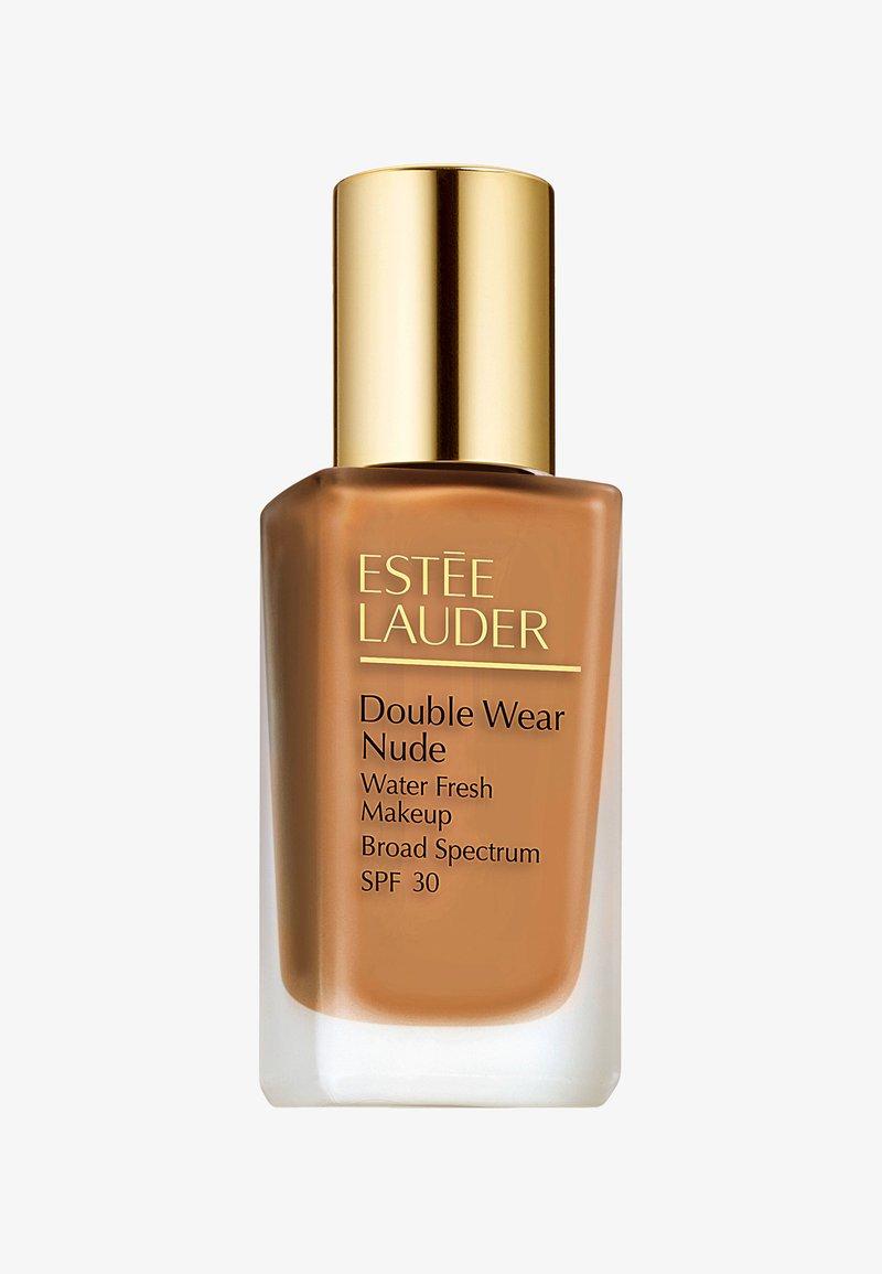 Estée Lauder - DOUBLE WEAR NUDE WATERFRESH MAKE-UP SPF30 30ML - Foundation - 5N1 rich ginger