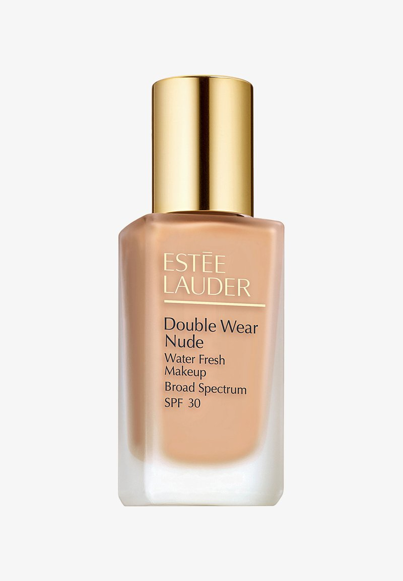 Estée Lauder - DOUBLE WEAR NUDE WATERFRESH MAKE-UP SPF30 30ML - Foundation - 1N2 ecru