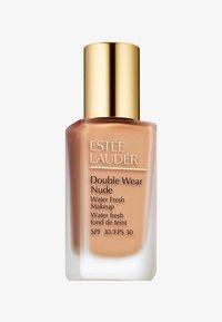 Estée Lauder - DOUBLE WEAR NUDE WATERFRESH MAKE-UP SPF30 30ML - Foundation - 3N2 wheat - 0