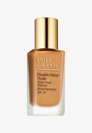 DOUBLE WEAR NUDE WATERFRESH MAKE-UP SPF30  - Foundation - 5W1 bronze