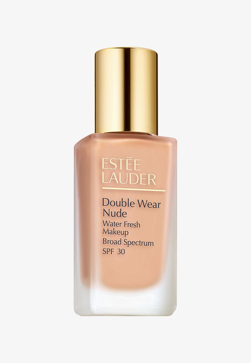 Estée Lauder - DOUBLE WEAR NUDE WATERFRESH MAKE-UP SPF30 30ML - Foundation - 1C1 cool bone