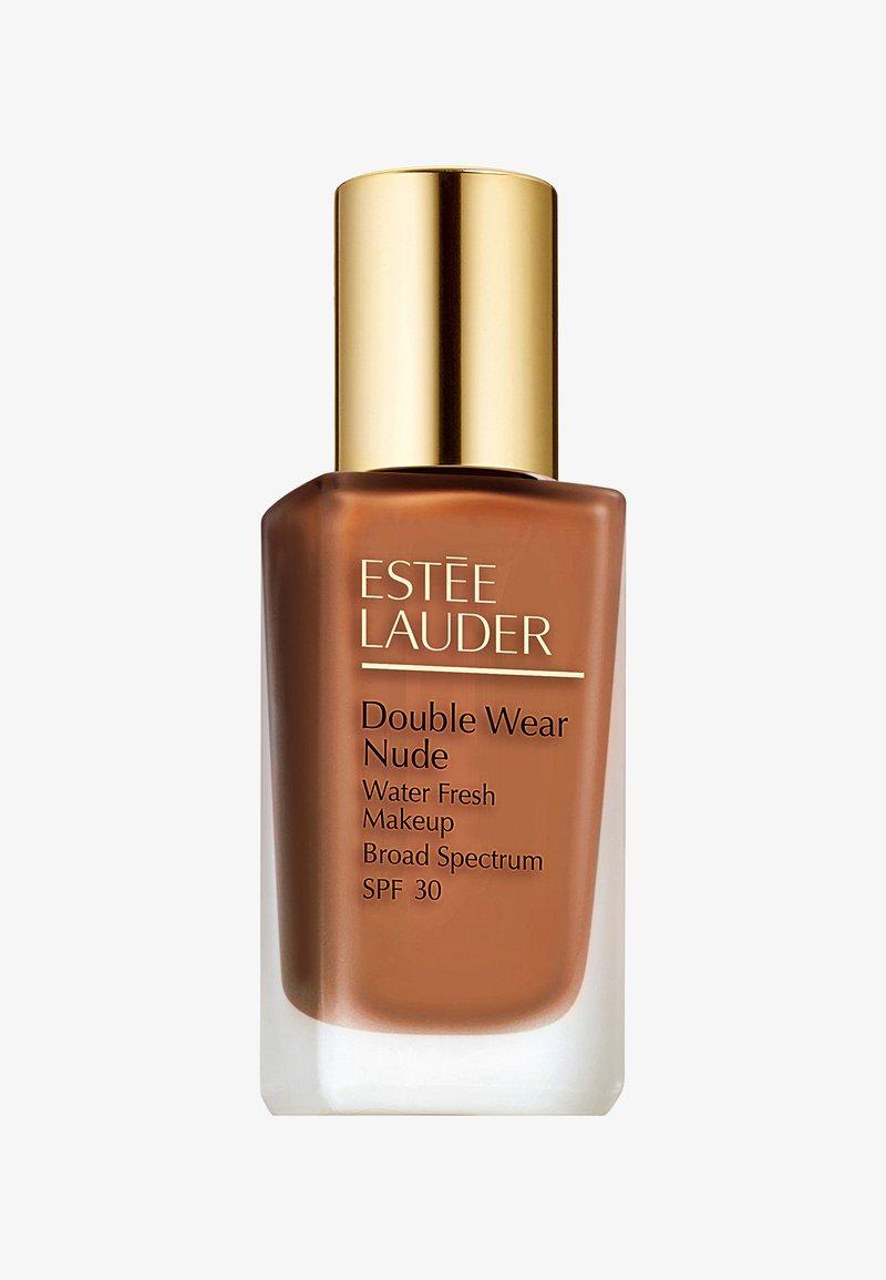 Estée Lauder - DOUBLE WEAR NUDE WATERFRESH MAKE-UP SPF30 30ML - Foundation - 6C1 rich cocoa