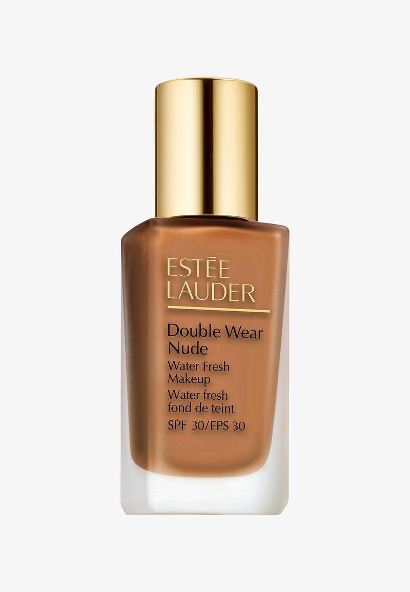Estée Lauder - DOUBLE WEAR NUDE WATERFRESH MAKE-UP SPF30 30ML - Foundation - 5N1.5 maple