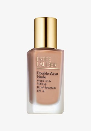 DOUBLE WEAR NUDE WATERFRESH MAKE-UP SPF30  - Foundation - 3C2 pebble
