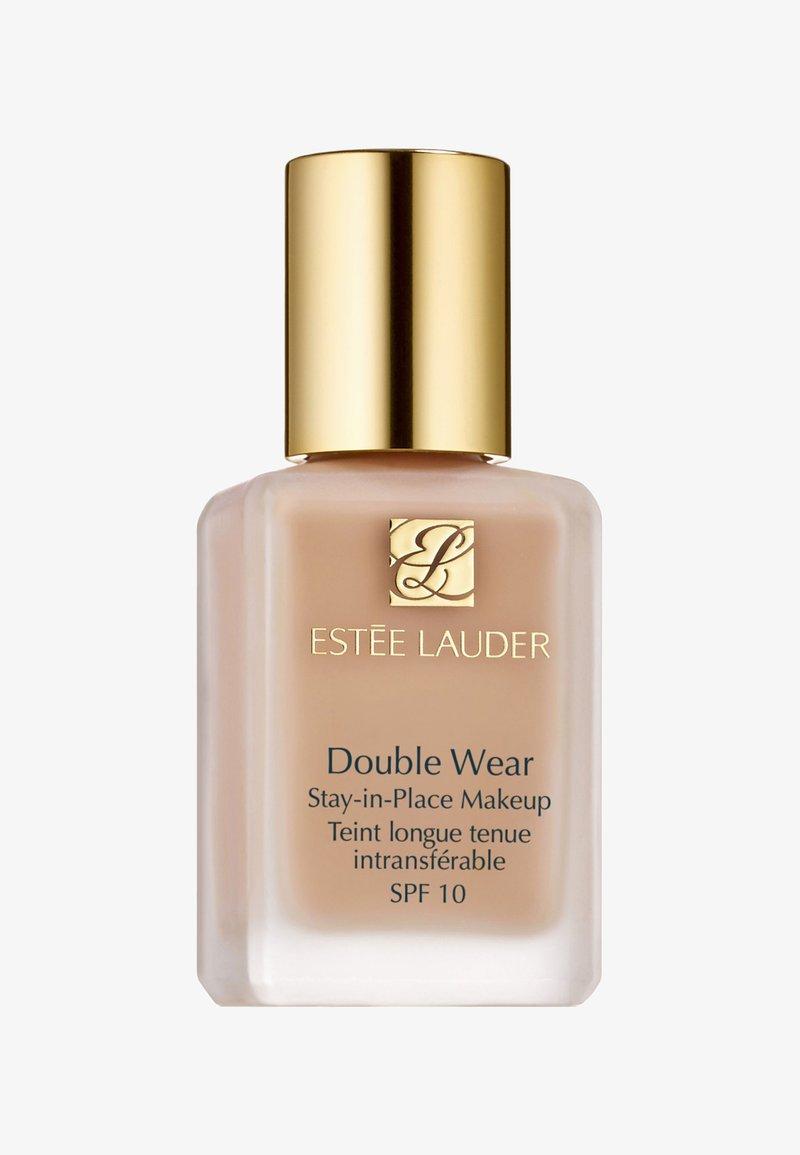 Estée Lauder - DOUBLE WEAR STAY-IN-PLACE MAKEUP SPF10 30ML - Foundation - 1N2 ecru