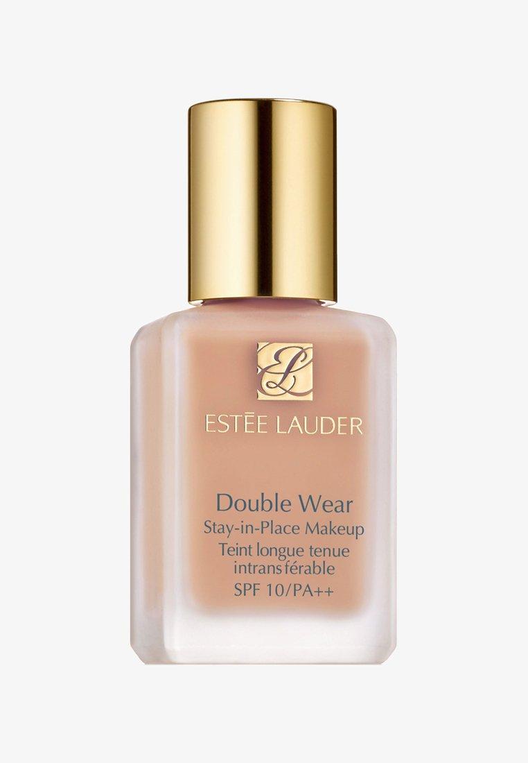 Estée Lauder - DOUBLE WEAR STAY-IN-PLACE MAKEUP SPF10 30ML - Fond de teint - 4C1 outdoor beige