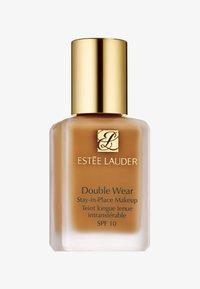Estée Lauder - DOUBLE WEAR STAY-IN-PLACE MAKEUP SPF10 30ML - Foundation - 4W3 henna - 0