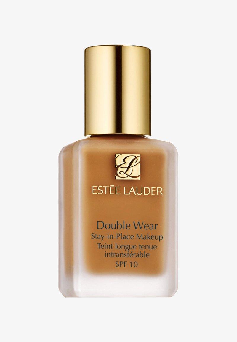 Estée Lauder - DOUBLE WEAR STAY-IN-PLACE MAKEUP SPF10 30ML - Foundation - 4W3 henna
