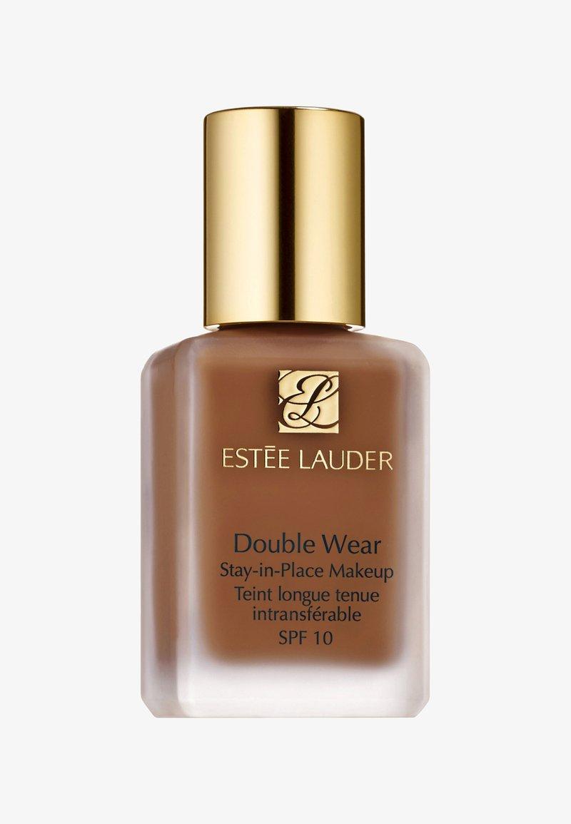 Estée Lauder - DOUBLE WEAR STAY-IN-PLACE MAKEUP SPF10 30ML - Fond de teint - 6N1 mocha
