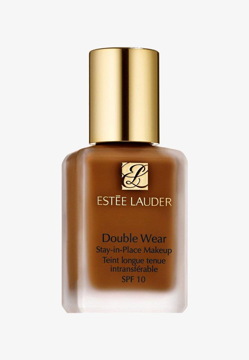 Estée Lauder - DOUBLE WEAR STAY-IN-PLACE MAKEUP SPF10 30ML - Fond de teint - 6C2 pecan