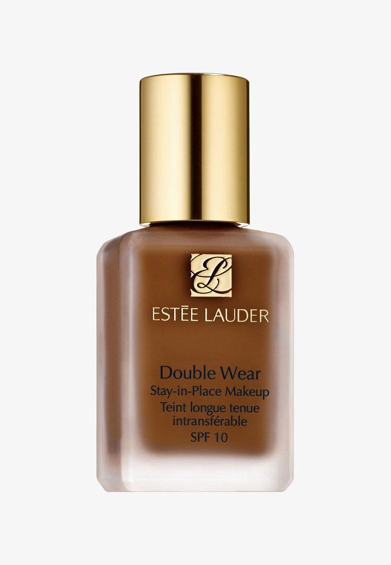 Estée Lauder - DOUBLE WEAR STAY-IN-PLACE MAKEUP SPF10 30ML - Fond de teint - 7N1 deep amber