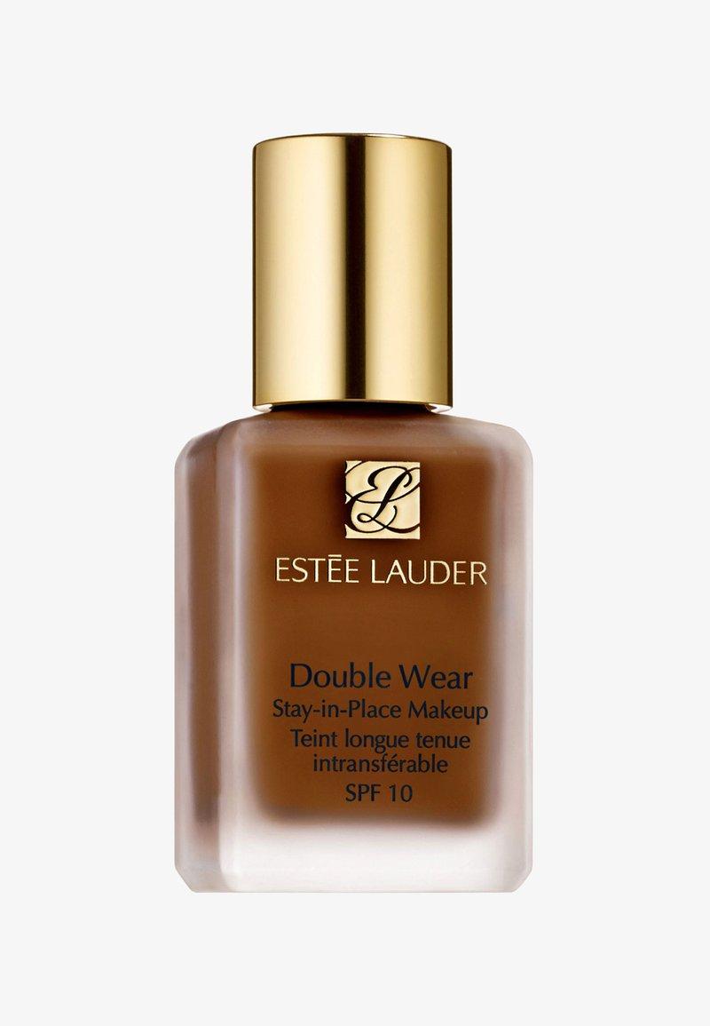 Estée Lauder - DOUBLE WEAR STAY-IN-PLACE MAKEUP SPF10 30ML - Fond de teint - 7W1 deep spice