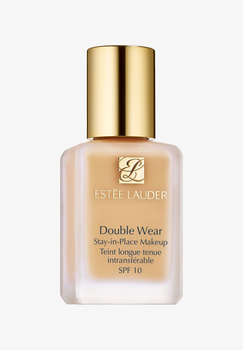Estée Lauder - DOUBLE WEAR STAY-IN-PLACE MAKEUP SPF10 30ML - Fondotinta - 1W0 warm porcelain