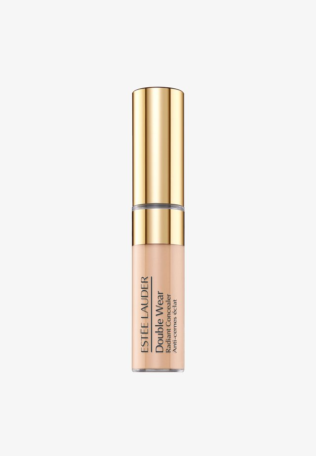 DOUBLE WEAR STAY-IN-PLACE RADIANT AND CONTOUR CONCEALER - Concealer - 1w light