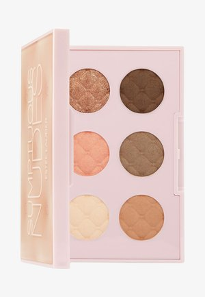 SUMPTUOUS EXTREME NUDE EYE PALETTE - Eyeshadow palette - multi-coloured