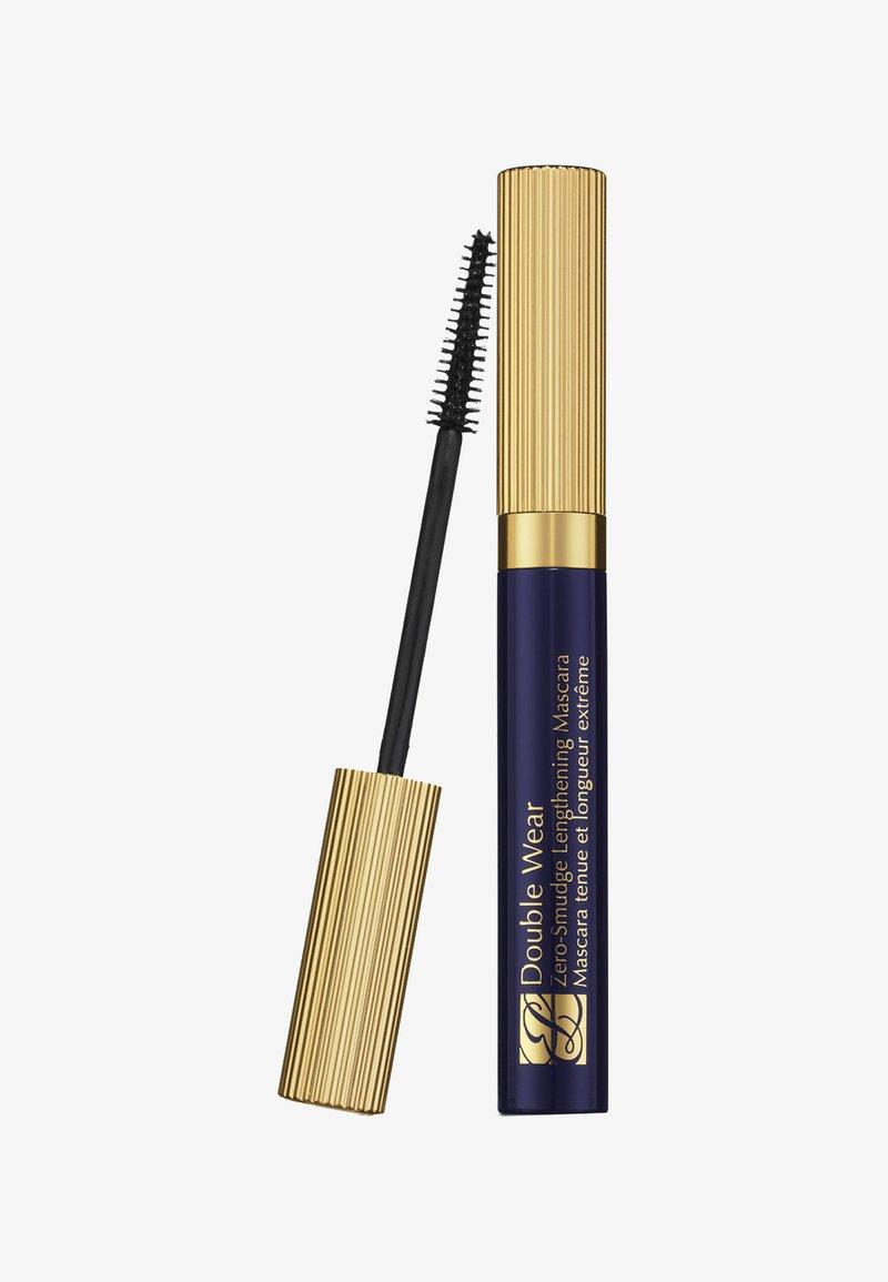 Estée Lauder - DOUBLE WEAR ZERO-SMUDGE LENGTHENING MASCARA 6ML - Mascara - black