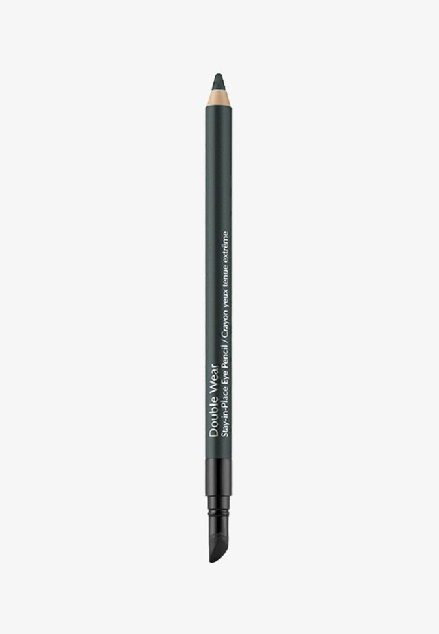 DOUBLE WEAR STAY-IN-PLACE EYE PENCIL  - Eyeliner - smoke