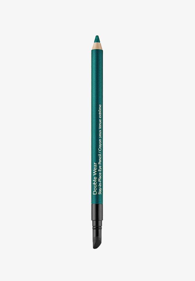 DOUBLE WEAR STAY-IN-PLACE EYE PENCIL 1,2G - Eyeliner - emerald volt