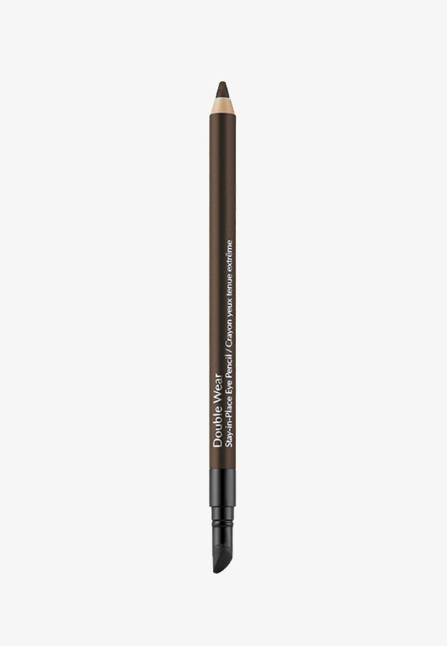 DOUBLE WEAR STAY-IN-PLACE EYE PENCIL  - Eyeliner - coffee