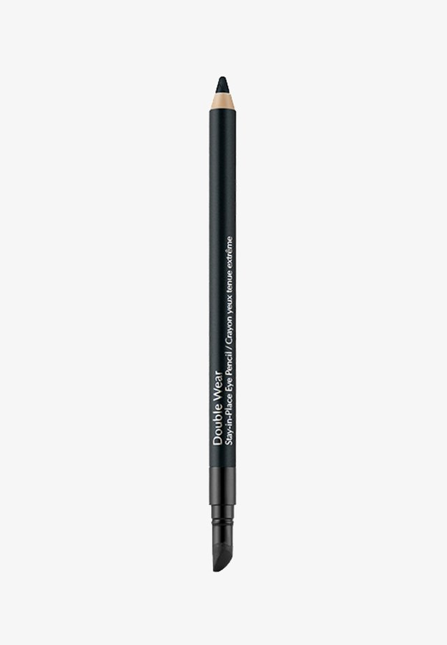 DOUBLE WEAR STAY-IN-PLACE EYE PENCIL  - Eyeliner - onyx