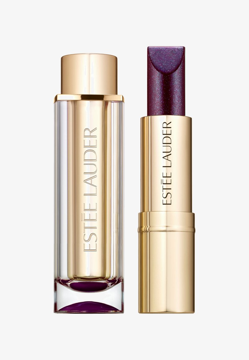 Estée Lauder - PURE COLOR LOVE LIPSTICK CHROME - Rouge à lèvres - 490 femme bot