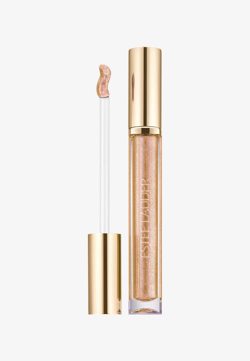 Estée Lauder - PURE COLOR LOVE LIQUID LIP SPARKLE FINISH - Flydende læbestift - 600 light fantastic