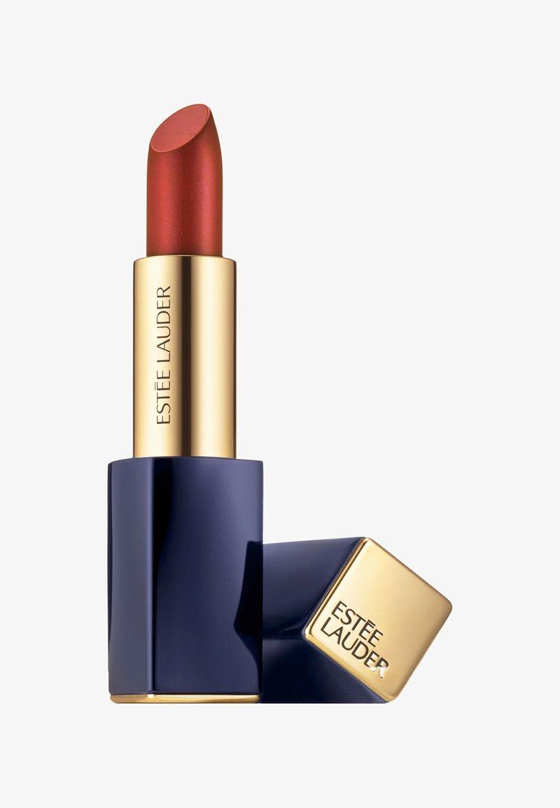 Estée Lauder - PURE COLOR ENVY HI LUSTRE LIPSTICK - Lipstick - 130 slow burn