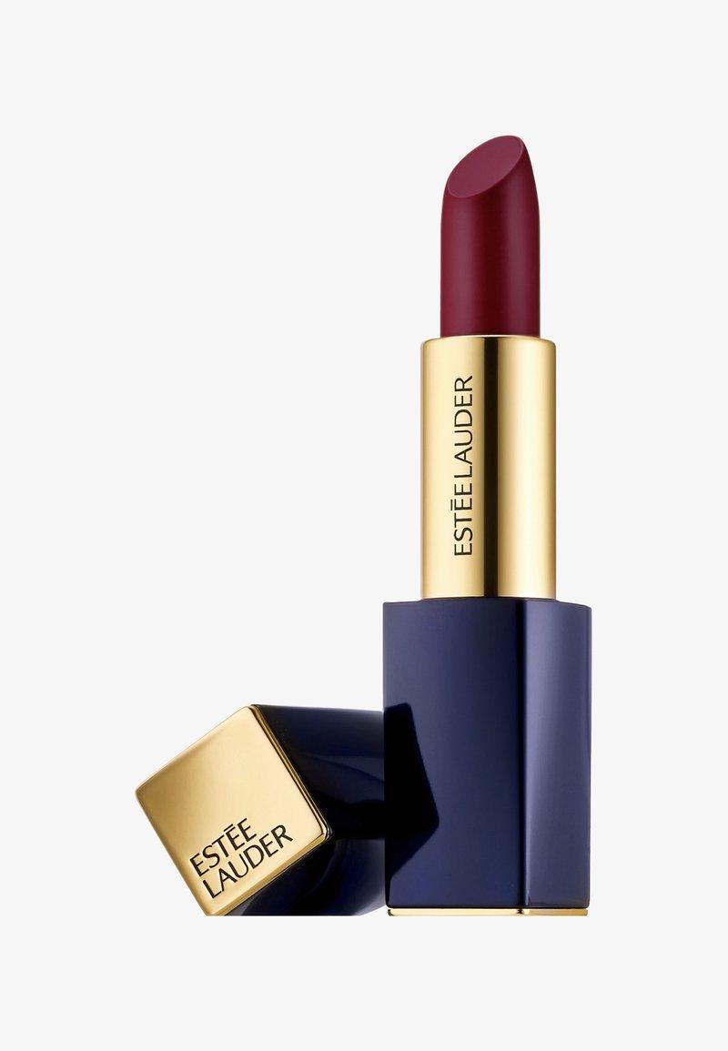 Estée Lauder - PURE COLOR ENVY HI LUSTRE LIPSTICK - Lippenstift - 433 lies and kisses